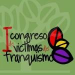 Logo Congreso de Víctimas del Franquismo